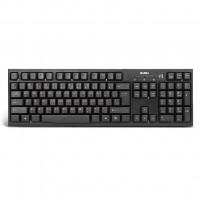 Клавиатура SVEN 304 Standard USB+HUB, black