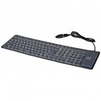 Клавиатура KB-109F-B-RU GEMBIRD