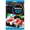 Развивающая игрушка Melissa&Doug Набор царапок Транспорт (MD5898)