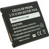 Аккумуляторная батарея PowerPlant LG Nitro HD P930 (DV00DV6108)