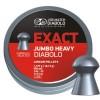 Пульки JSB Jumbo Heavy (546287-500)