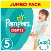 Подгузник Pampers Pants Junior 12-18 кг, Джамбо 48 шт (4015400672906)