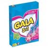 Стиральный порошок Gala 3в1 Французский аромат 400 г (4084500319103)