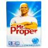 Чистящее средство Mr. Proper для твердых поверхностей с отбеливателем 400 г (5413149227101)