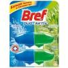 Туалетный блок Bref Duo-Aktiv Хвоя 2 запаски х 50 мл (9000101007497)