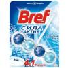 Туалетный блок Bref Сила Актив Океанская свежесть 50 г (9000100625319)