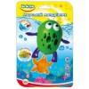 Развивающая игрушка BeBeLino Морский путешественник Жабка (57093)