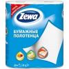 Бумажные полотенца Zewa 2-слойные 2 шт (4605331034302)