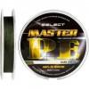 Шнур Select Master PE 150m 0.20мм 24кг (1870.01.77)