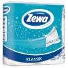 Бумажные полотенца Zewa Klassik Jumbo 2-слойные 2 шт (7322540833270)