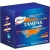 Тампоны Tampax Compak Super Plus с апликатором 16 шт (4015400219620)