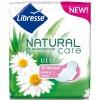 Гигиенические прокладки Libresse Natural Care Ultra Clip Normal 10 шт (7322540523300)