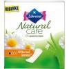 Ежедневные прокладки Libresse Natural Care Pantyliners Normal 40 шт (7322540523263)
