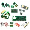 Чип для картриджа HP CLJ CP1025, M175/275 (1K) Yellow WWM (JYD-H1025Y1)