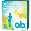 Тампоны o.b. ProComfort с покрытием SilkTouch Normal 8 шт (3574660234305)