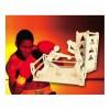 Сборная модель Мир деревянных игрушек Боксеры (С002)