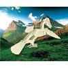 Сборная модель Мир деревянных игрушек Змеешейка (Е036)