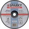 Диск SPARKY шлифовальный по металлу d 230 мм\ A 24 R \190307 (1 шт.)\ 23 (20009565304)