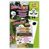 Набор для творчества CLAY Buddies Маша и Медведь Панда базовый (309001)
