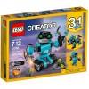 Конструктор LEGO Creator Робот-исследователь (31062)