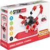 Конструктор Engino Stem Heroes Царство животных: Скорпион (SH12)