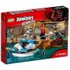 Конструктор LEGO Juniors Преследование на лодке Зейна (10755)