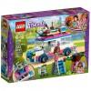 Конструктор LEGO Friends Рабочий автомобиль Оливии (41333)