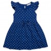 Платье Breeze с якорями (11147-116G-blue)