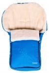 Зимний конверт Womar (Zaffiro) № 28 с вышивкой 8.2 морская волна (океан)