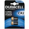 Батарейка Duracell CR2 Ultra Lithium Photo * 2 (06206301401)