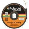 Пластик для 3D-принтера Polaroid PLA 1.75мм/0.75кг ModelSmart 250s, orange (3D-FL-PL-6019-00)