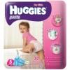 Подгузник Huggies Pants Jumbo 5 Girl (13-17 кг), 32 шт. (5029053544359)