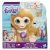 Интерактивная игрушка Hasbro Furreal Friends Вылечи Обезьянку (E0367)