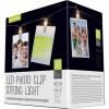 Украшение декоративное 30 LED, 4.5м, гирлянда с прищепками ColorWay (CW-LCP-30L45B)