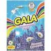 Стиральный порошок Gala Автомат Лаванда и Ромашка для цветного белья 400 г (8001090661227)