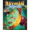 Игра Ubisoft Entertainment Rayman Legends (11518267)