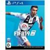 Игра SONY FIFA2019 [PS4, Russian version] (8121911)