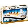 Конструктор Cobi Титаник, 600 деталей (5902251019150)