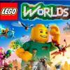 Игра SONY LEGO Worlds [Blu-Ray диск] (2205399)