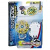 Волчок Hasbro Switch Strike и пусковое устройство Bey Sst Garuda G3 (E0723_E1036)