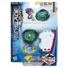 Волчок Hasbro Switch Strike и пусковое устройство Bey Sst Fafnir F3 (E0723_E1038)