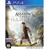 Игра SONY Assassin's Creed:Одиссея[Blu-Rayдиск] PS4 (8112707)