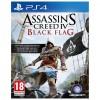 Игра SONY Assasin's Creed IV Черный флаг, на BD диске (8112653)