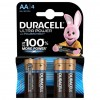 Батарейка Duracell AA Ultra Power LR06 * 4 (5004805)