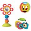 Прорезыватель Playgro Подарочный набор (0185258)