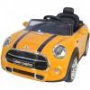 Электромобиль BabyHit Mini Z653R Orange (71146)