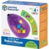 Интерактивная игрушка Learning Resources STEM-набор Мышка (LER2841)
