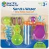 Развивающая игрушка Learning Resources Маленькие ручки Песок и вода (LER5559)