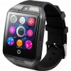 Смарт-часы UWatch Q18 Black (F_50712)