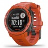 Смарт-часы Garmin Instinct Flame Red (010-02064-02/30)